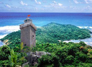 Hòn Khoai – Check in tại hòn đảo hoang sơ nhất ở Cà Mau